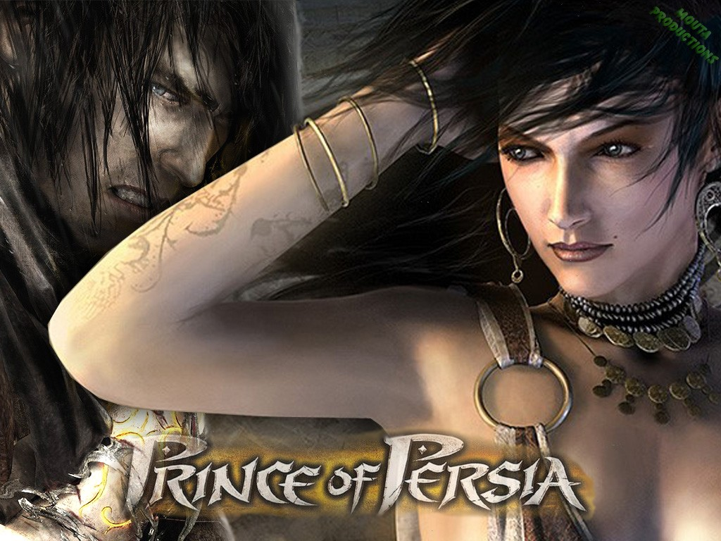 Фото 3 - Мои фотографии - Фотоальбомы - Prince of Persia.